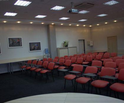 Конференц - зал 103 кв.м.