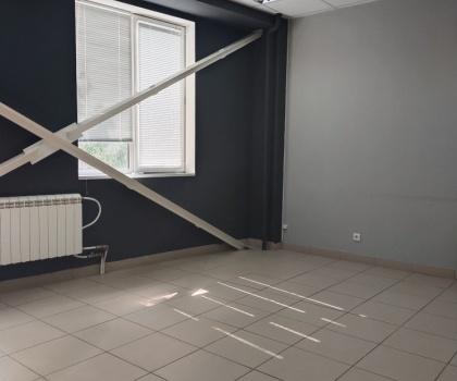 Офис 25 кв.м.