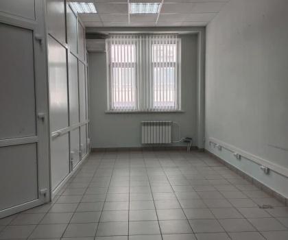 Офис 38 кв.м.